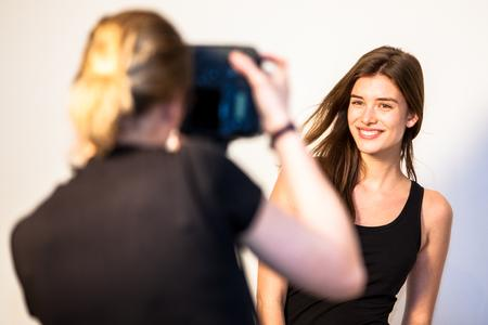 MGM Modelcasting Laudert-Studios Hamburg 2