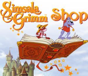 Simsala Grimm Online-Shop