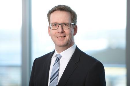 Dirk Engel, Sprecher des Vorstands der technotrans SE