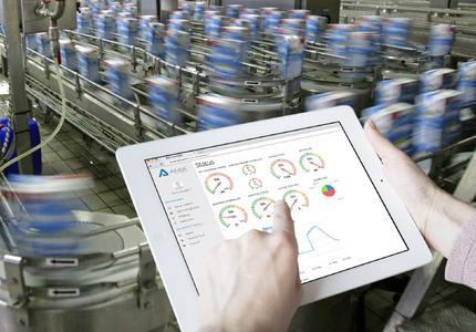 Automatisierte Echtzeitsteuerung und -kontrolle
