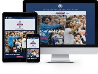 netzkern wirft BHC mit neuer Website digital an die Spitze
