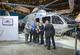 From Left to right: Mr. Guy Joannes, President and CEO Eurocopter Canada Limited; Mr. Darrel Peters, Chief Pilot, Phoenix Heli-Flight; Mrs. Andrea Spring, Vice President, Phoenix Heli-Flight; Mr. Paul Spring, President and CEO, Phoenix Heli-Flight; Mr. Wayne Woytkiw, Key Account Manager, Western Canada, Eurocopter Canada Limited ; Mr. Guillaume Leprince, Vice President, Marketing and Sales, Eurocopter Canada Limited / © Copyright Eurocopter Canada, Jay Miller
