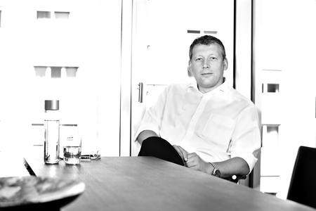 Ralf Schiemann, CSO, IQ-NET AG