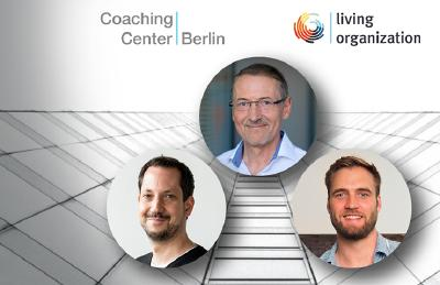 COSMO CONSULT Business Design und Coaching Center Berlin kooperieren bei Transformationsprojekten