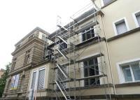 Umbau im Haus der Akademien