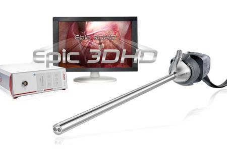 ENDOCAM Epic 3DHD from Richard Wolf