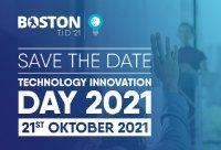 Boston Technology Innovation Day 2021: Die Zukunft ist jetzt!
