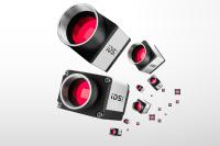 IDS U3V Kameras IDS peak
