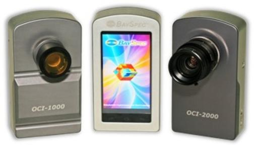 New compact hyperspectral imager product family