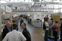 1st European specialist trade fair for lightweight design in Salzburg impresses exhibitors and visitors
