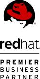 Red hat Business Premier Logo