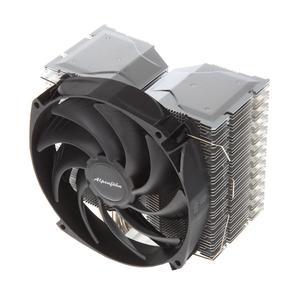 Alpenföhn Brocken 2 CPU  Kühler 140 mm