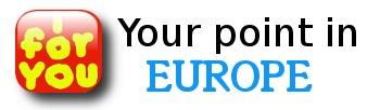 i-for-you – Your point in Europe