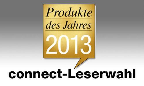 60.000 Leser von connect wählten die besten Netze, Dienste und Produkte 2013