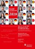 Flyer Azubi-Geschäftsstelle 2019 - Plärrer