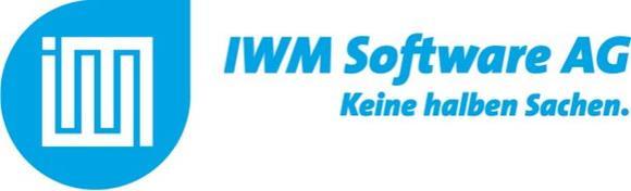 Logo der IWM