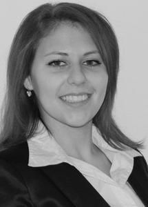 Margarita Jarmolinski, econda GmbH