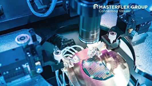 Die Masterflex Group positioniert sich als Lieferant vor Ort - durch eine engere Zusammenarbeit von APT und Masterflex Asia.