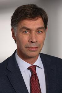 China-Experte Tobias Busch