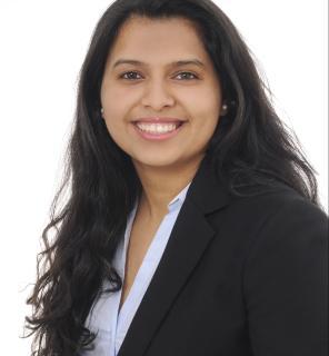 Für ihre herausragende Masterarbeit wurde Asu Rayamajhi mit dem Rupp + Hubrach-Wissenschaftspreis 2020 ausgezeichnet (Fotohinweis: privat)