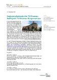 [PDF] Pressemitteilung: Seniorenakademie der TU Ilmenau heißt jetzt TU Ilmenau Bürgercampus