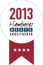 Hamburgs Beste Arbeitgeber