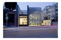 Das Renovierungsprojekt Apolonio Morales in Madrid ist eines der ökologischsten Gebäude in ganz Europa.