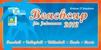 Karibisches Flair in Eppelborn beim 3. Krämer IT Solutions Beachcup