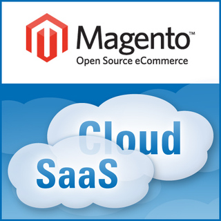 Magento goes into the cloud - Magento Enterprise SaaS und Cloud Computing