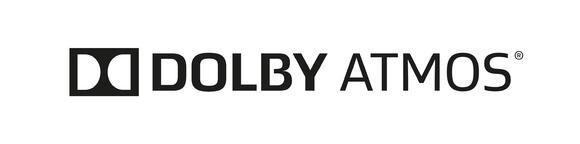 Logo Dolby Atmos