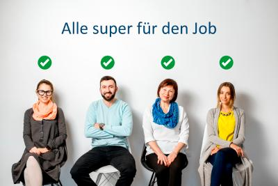Markteintritt in Deutschland von Googles Cloud Talent Solution