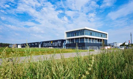 Die MBFZ Toolcraft GmbH firmiert um zur Toolcraft AG
