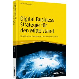 HaufeEOS Digital Business Strategie für den Mittelstand