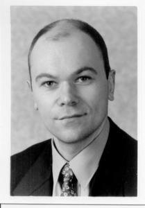 Dr. Dirk Kirchhoff, Teamleiter, Nolte Küchen