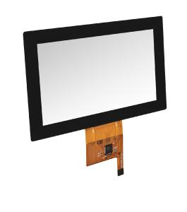 Evervision IPCT with Coverglas
