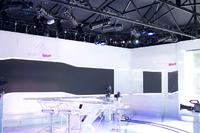 ETC Source Four LED im Olympia-Sportstudio von France TV