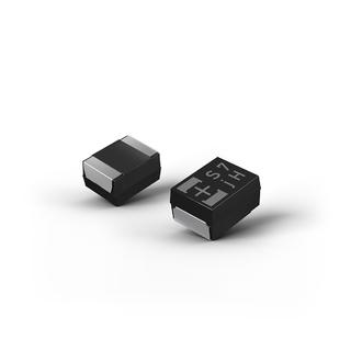 New low ESR polymer capacitors from Panasonic suit many different applications and are now available from TTI, Inc.