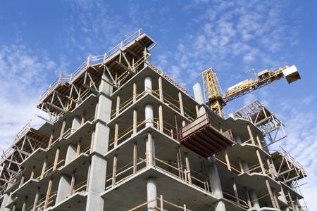 Projektsteuerung am Bau