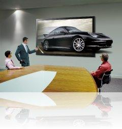 Cutting-edge 3D Display technology for Production Design and Home Cinema