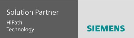 Teleserver Mobile Pro an HiPath 4000, 8000 und OpenScape Telefonanlagen von Siemens getestet und zertifiziert