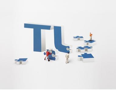 Der »Blick über den Tellerrand« ist eine interdisziplinäre Vortragsreihe des Felix-Klein-Zentrums für Mathematik mit wechselnden Themen. Weitere Informationen unter www.felix-klein-zentrum.de / ©Fraunhofer ITWM