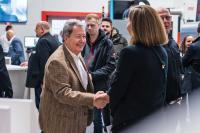 Zahlreiche Gäste konnten am 14. und 15. Februar in Ratingen begrüßt werden