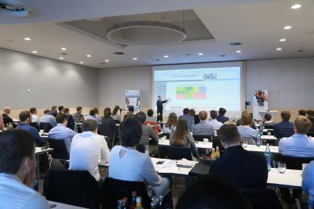 Der Fokus auf der Maintenance 2018 in Dortmund am 21. und 22. Februar 2018 liegt auf der Digitalisierung in der Instandhaltung mit der Fragestellung: Wie kann sie die Arbeit der Menschen erleichtern und besser machen?