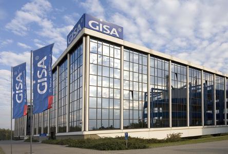 Hauptsitz GISA GmbH
