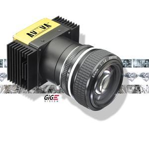 . e2v AViiVA EM1 features unmatched electro optical performances