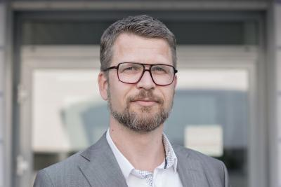 Christian Wieck ist neuer Channel Manager DACH bei ARTEC IT Solutions