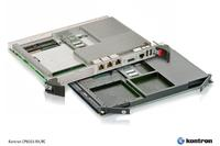 Kontron 6U CompactPCI boards with 2nd generation Intel Core i7 processors for harsh environments