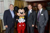 OSRAM AG becomes the official lighting partner of Disneyland Paris