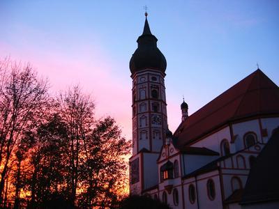 Weiterbildungsseminar für Brandschutzbeauftragte im Kloster Andechs