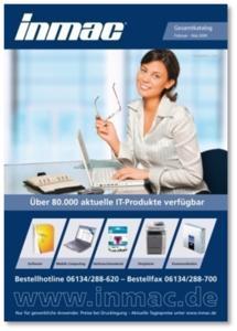 Inmac-Katalog (02-05/09)